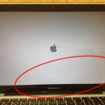 macbook pro 液晶割れ 東京都品川区
