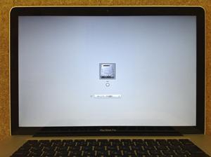 macbookpro A1286 キーボード故障