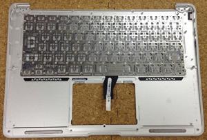 macbook air topcase
