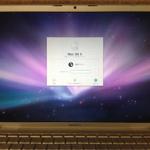 ロジックボード修理 macbookpro A1226