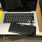 Mac バッテリーの膨張、今すぐ交換、長持ちさせる方法
