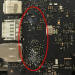 吉祥寺のMac(マック)修理は最短即日修理可能です!