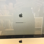 Macのリンゴマーク(アップルマーク)から進まない、電源が落ちる場合の故障箇所は?