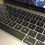 Macのキーボードが光らない?キーボード故障?バックライトは?