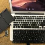 Macが起動しない、電源が入らない場合の修理