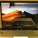 Apple MacBook Pro 13 2016の画面修理