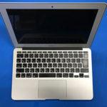 MacBook Air 11 2015年 A1465 電源入らない 買取しました!