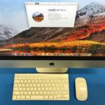 iMac 21.5 Mid 2011の買取依頼 仮にジャンクでも買取可能です!