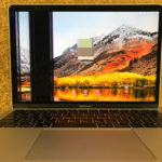 MacBook Air A1932 13インチの液晶画面割れ修理