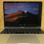 MacBook Pro A1989の修理 液晶割れ、ひび、表示不良