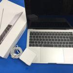 MacBook Pro 13 2017の買取  画面割れ、ひび