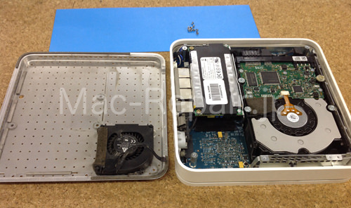 Apple Time Capsule A1254 画像8