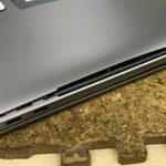 MacBook Pro 2016 バッテリー膨張